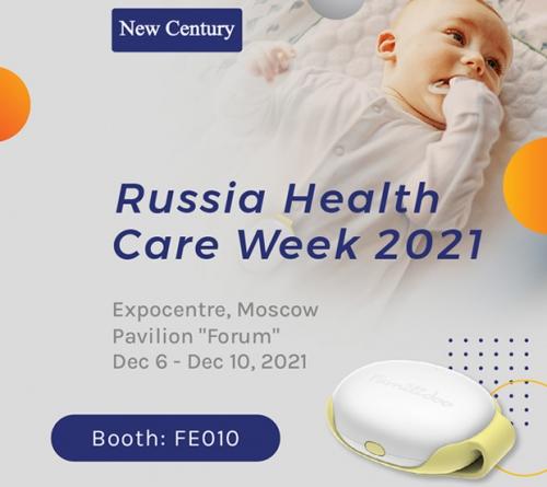 Russia Health Care week 2021